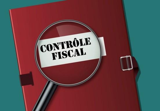 controle fiscale